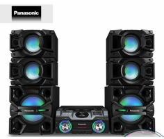 DÀN MÁY PANASONIC SC-MAX6000GS