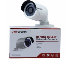 Camera HIKVISION Giá rẻ 2CE16C0T-IRP